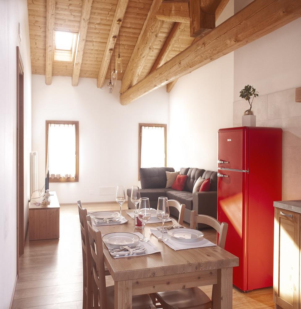 Appartamenti vicino Marco Polo Agriturismo